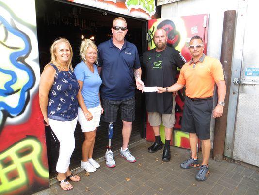 Dinner benefiting Cape Coral DUI victim raises $10,500