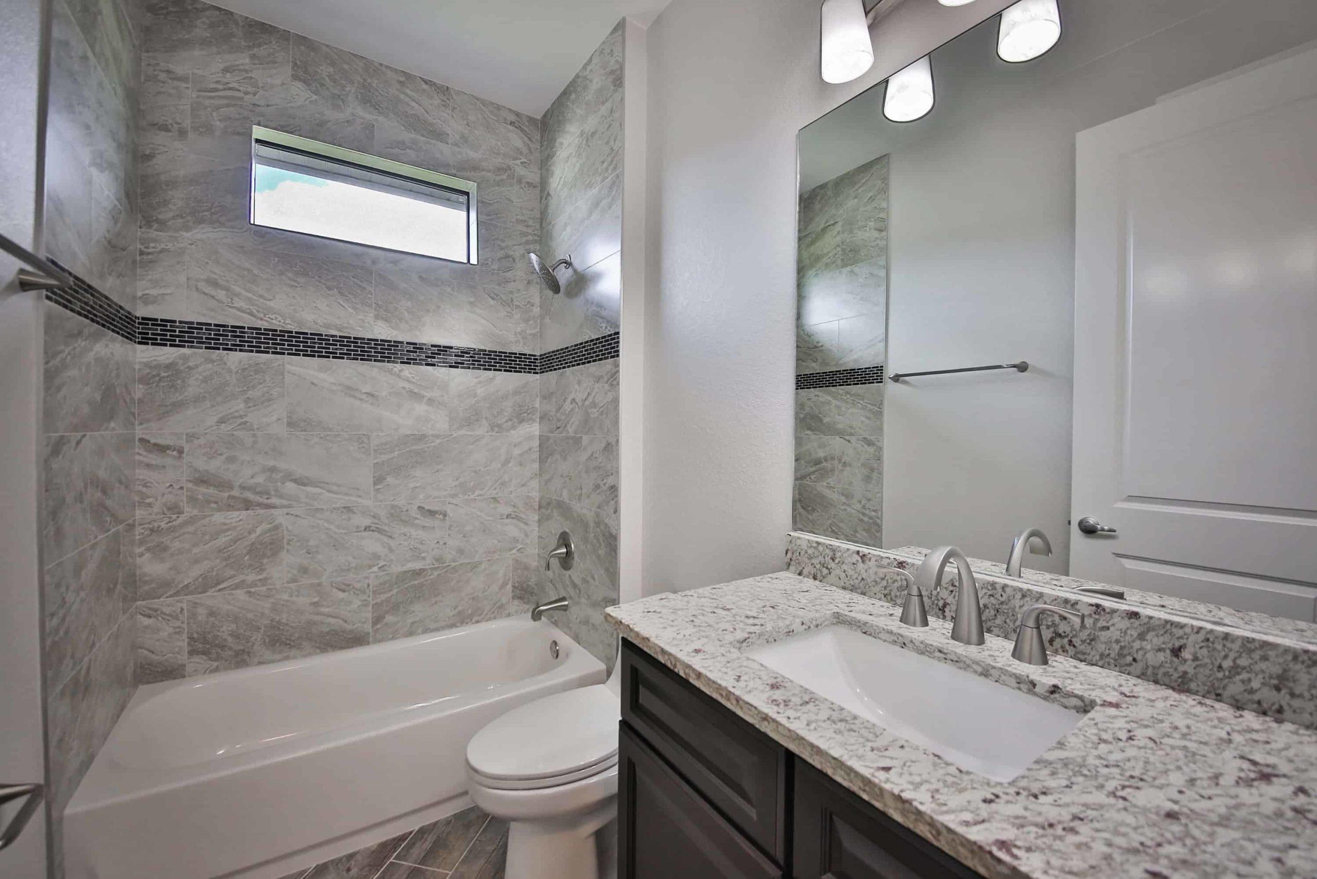 Gleason – 3 Bedroom 3 Bath 3 Car Garage