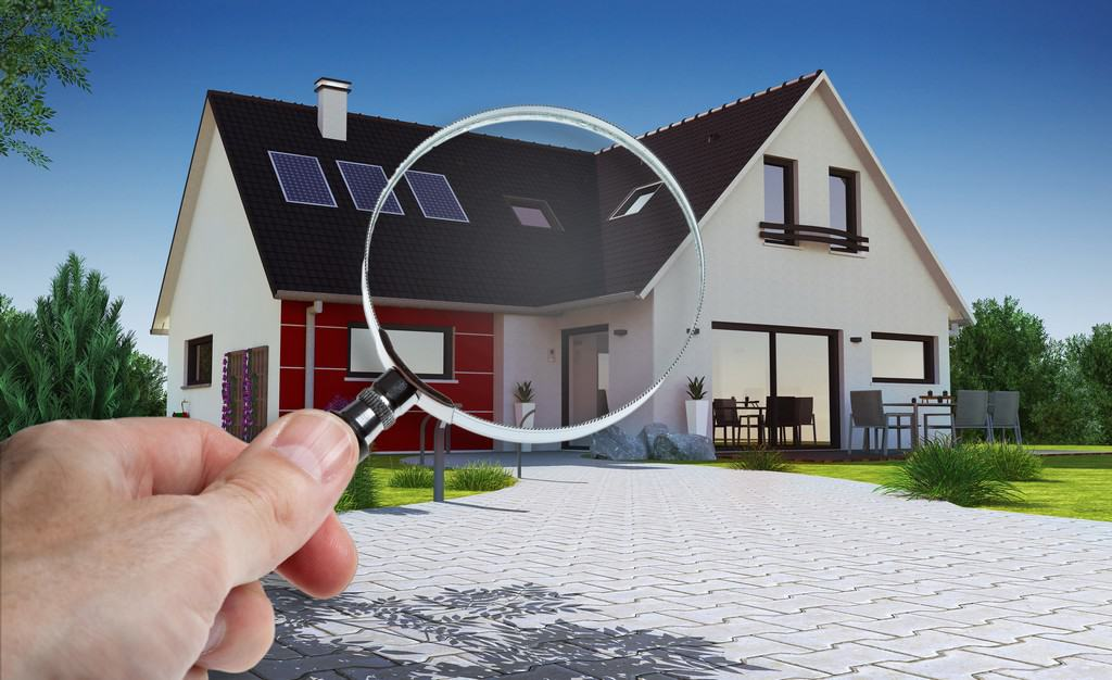 Why You Should Always Schedule a Property Inspection When Buying a Home