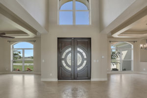 New construction homes cape coral