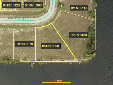 4600 NW 31st St, Cape Coral, FL 33993