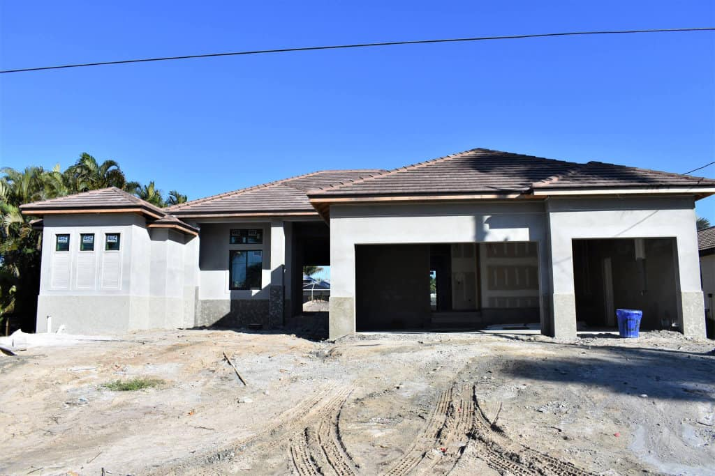 5 Factors To Consider When Building A Home In Cape Coral