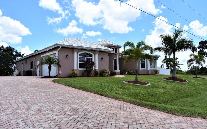 1311 NW 17th Ave., Cape Coral, FL 33993