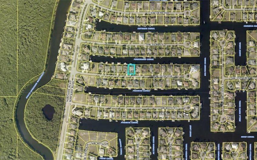 2903 SW 39th Ter, Cape Coral, FL 33914
