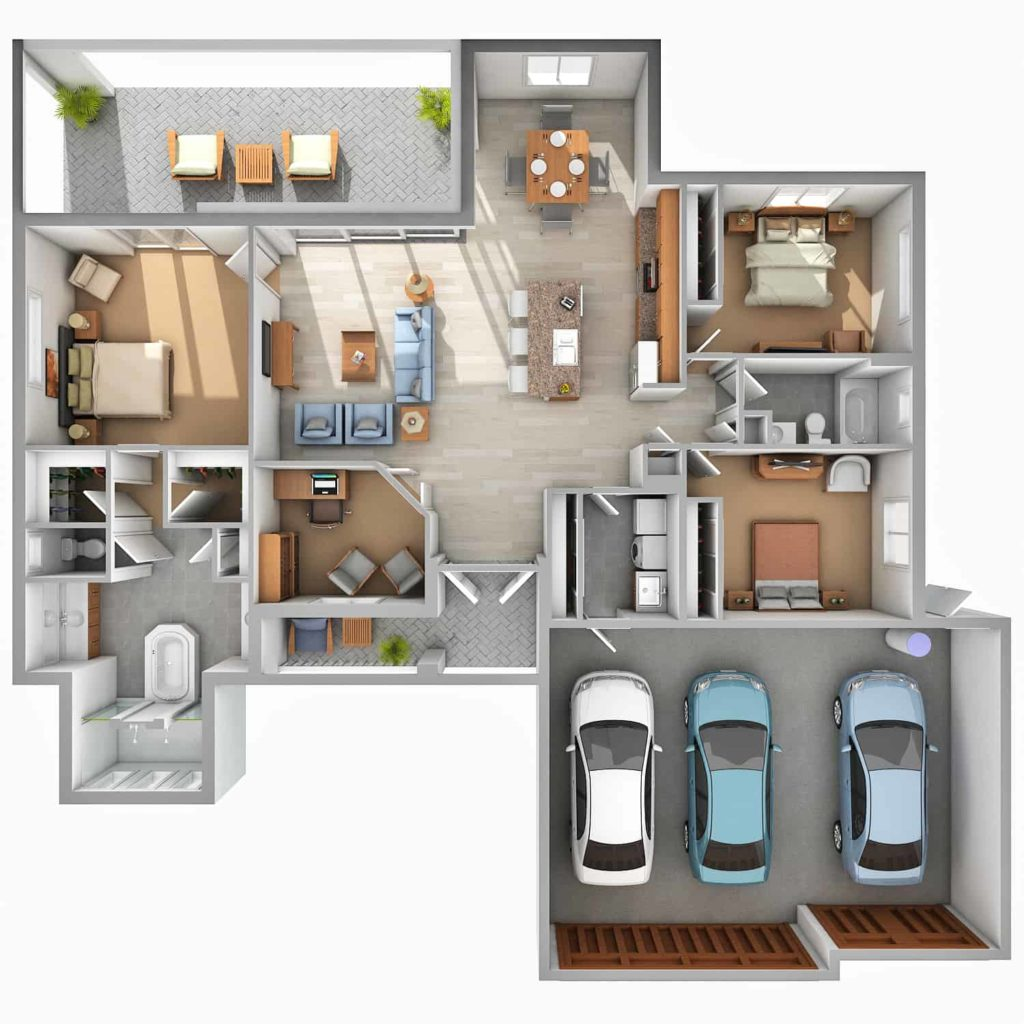 Jacaranda-Floor-Plan