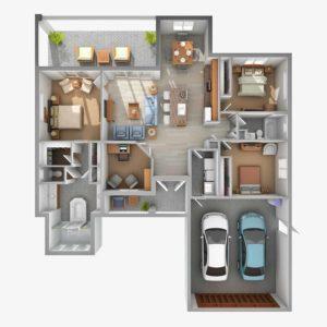 Kismet-floorplan