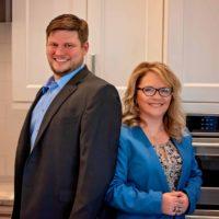 Pamela & Kirk Shepler