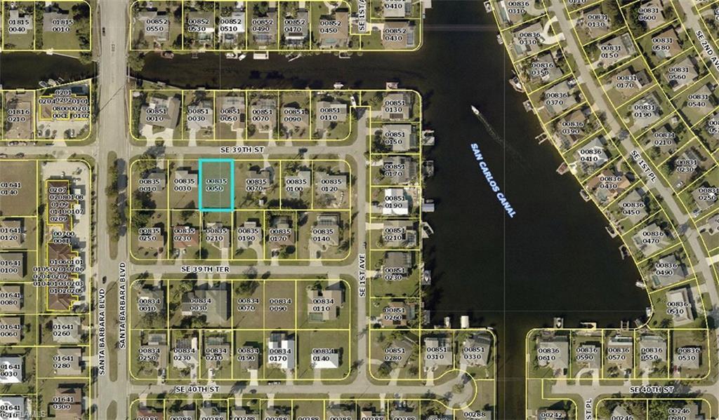 110 SE 39th St, Cape Coral, FL 33904