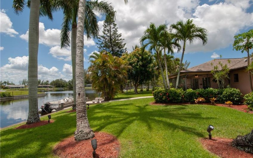 1947 SW 6th Avenue, Cape Coral, Florida 33991