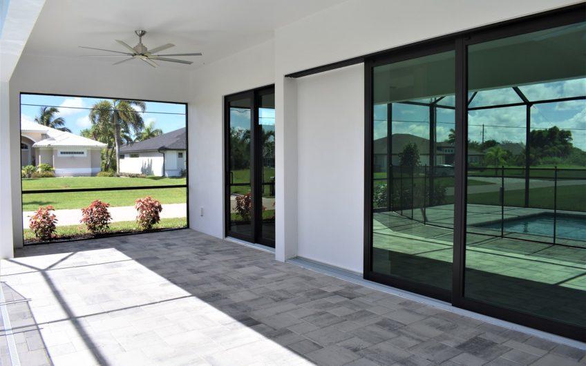 2725 SW 21st Pl, Cape Coral, FL 33914