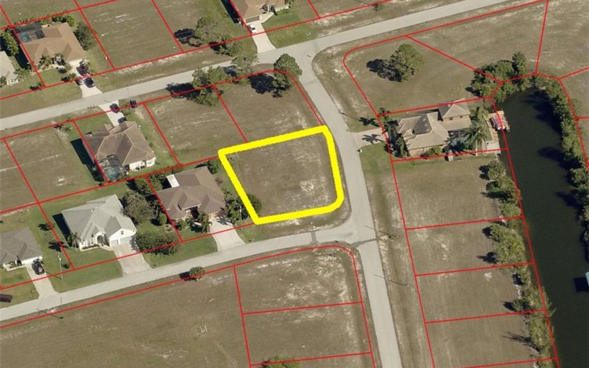 3421 NW 19th Ter, Cape Coral, FL 33993