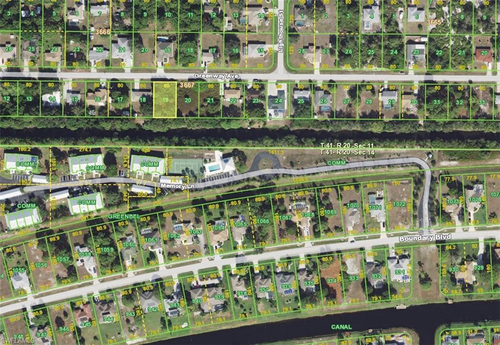 10373 Greenway Avenue, Englewood, Florida 34224