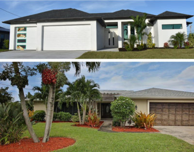 This Old House Or That New One? New Construction Vs. Older Homes