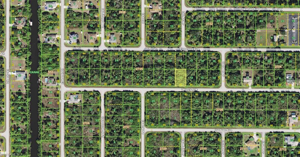 17386 Quincy Ave, Port Charlotte, FL 33948