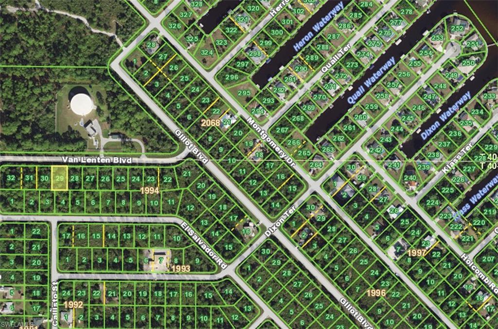 12035 Van Lenten Blvd, Port Charlotte, FL 33981