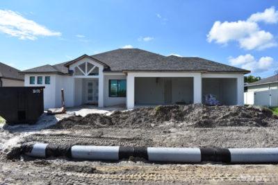 New Construction Cape Coral