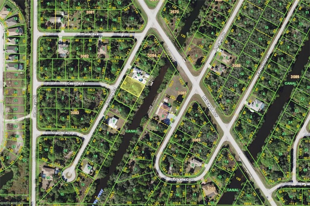 1614 Bruning Ct, Port Charlotte, FL 33953