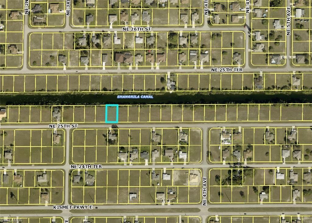 315 NE 25th St, Cape Coral, FL 33909