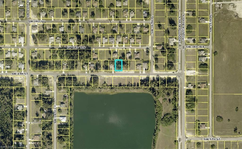 1703 SW 4th St, Cape Coral, FL 33991
